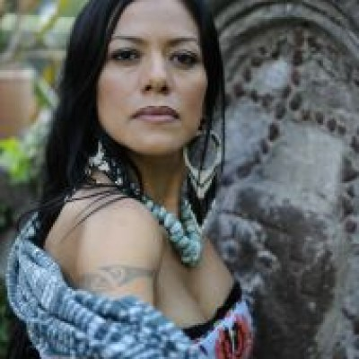 "Lila Downs - ""Shake Away"" Record Release Tour"