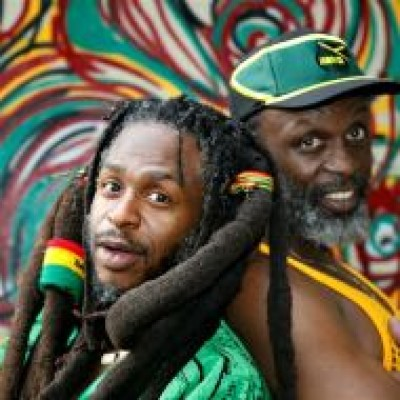 Steel Pulse + Jahcoustix & Dubios Neighbourhood