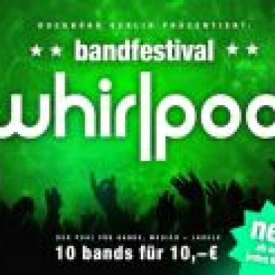 Whirlpool Party No.2