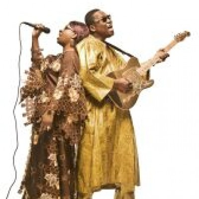 "AMADOU & MARIAM - ""Welcome to Mali"" - Tour"