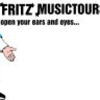 FRITZ Walking Tour - Taking a walk through Berlin's pop music!