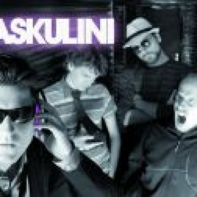 Maskulini - Supp.  Juicy Lips